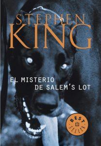 Entre los mejores libros de Stephen King