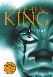 Entre los mejores libros de terror escritos por Stephen King