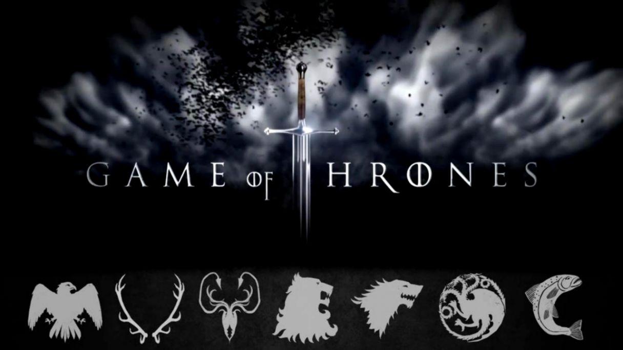 Game of Thrones - Mejores Series de TV