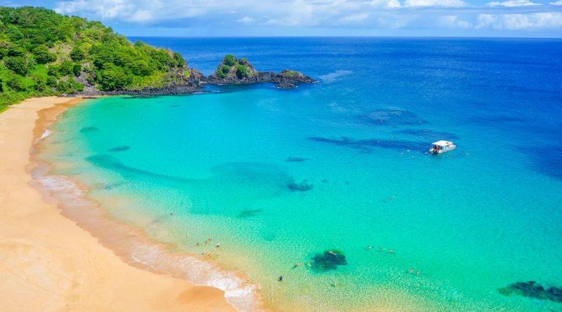 Una de las mejores playas del mundo