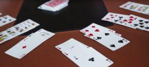 Canasta - Juego de cartas