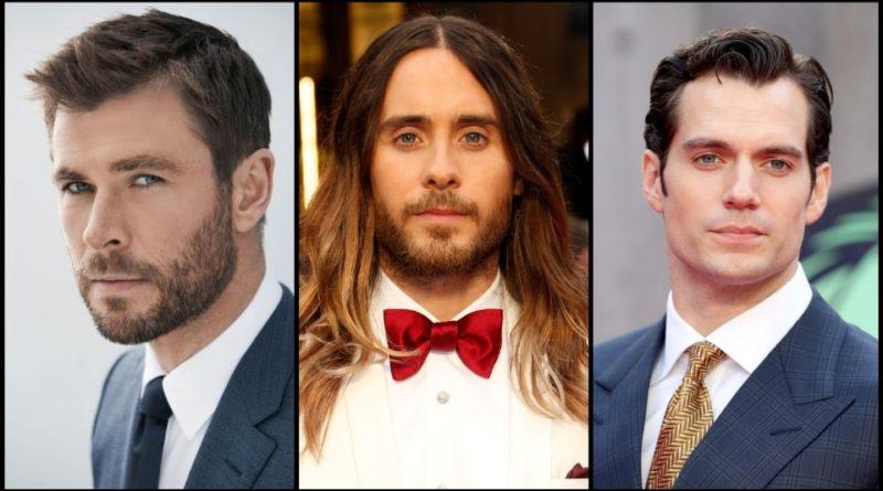 Hombres más lindos del mundo